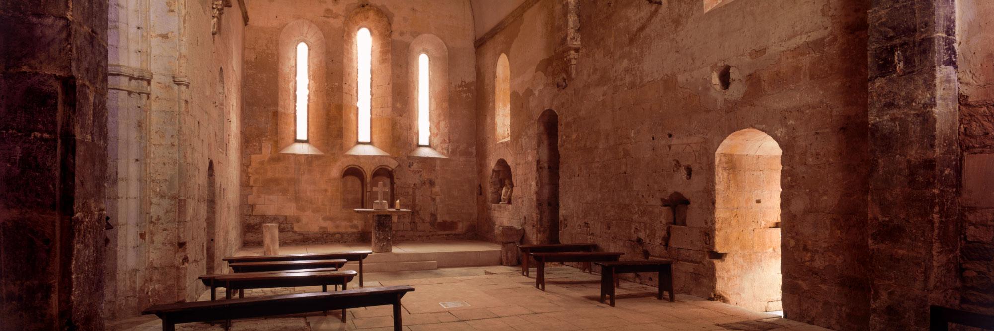 Prieuré Saint-Hilaire, Ménerbes