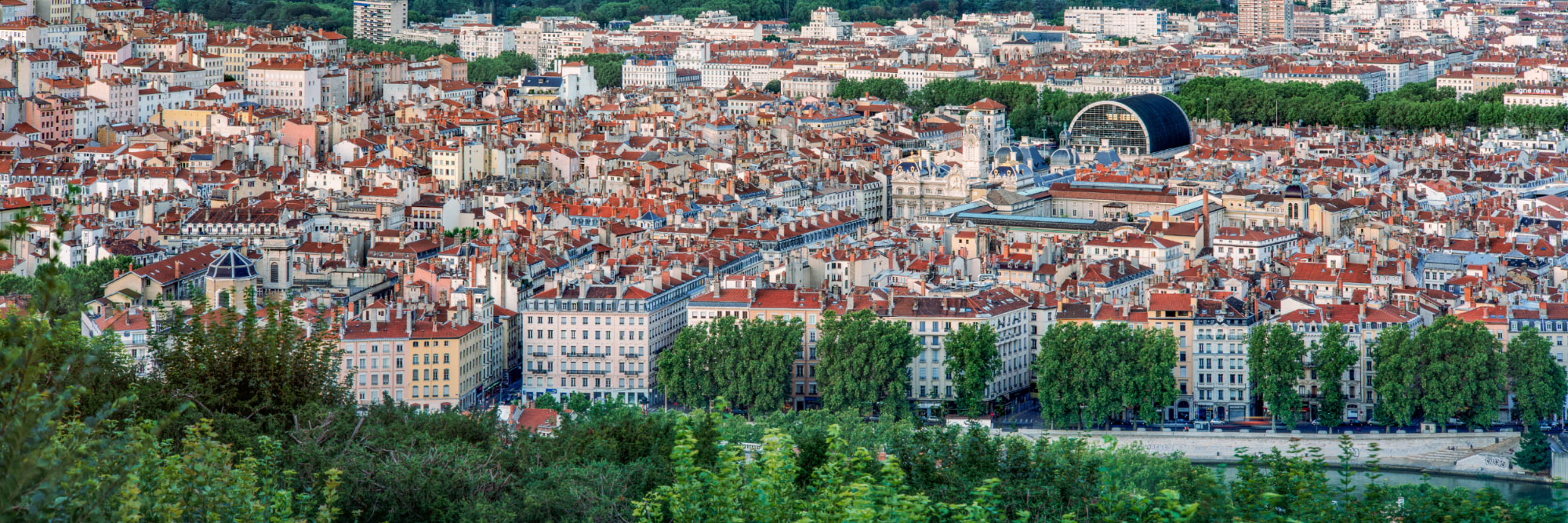 Lyon, 1er arrondissement