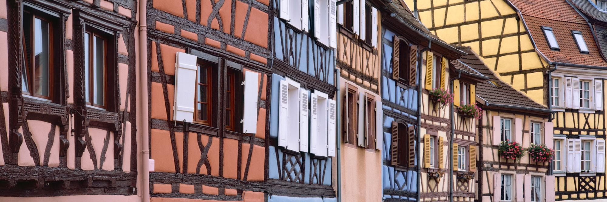 Rue de Colmar