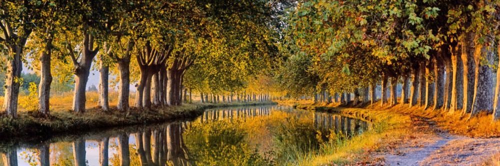 11252 Canal du Midi, Aude