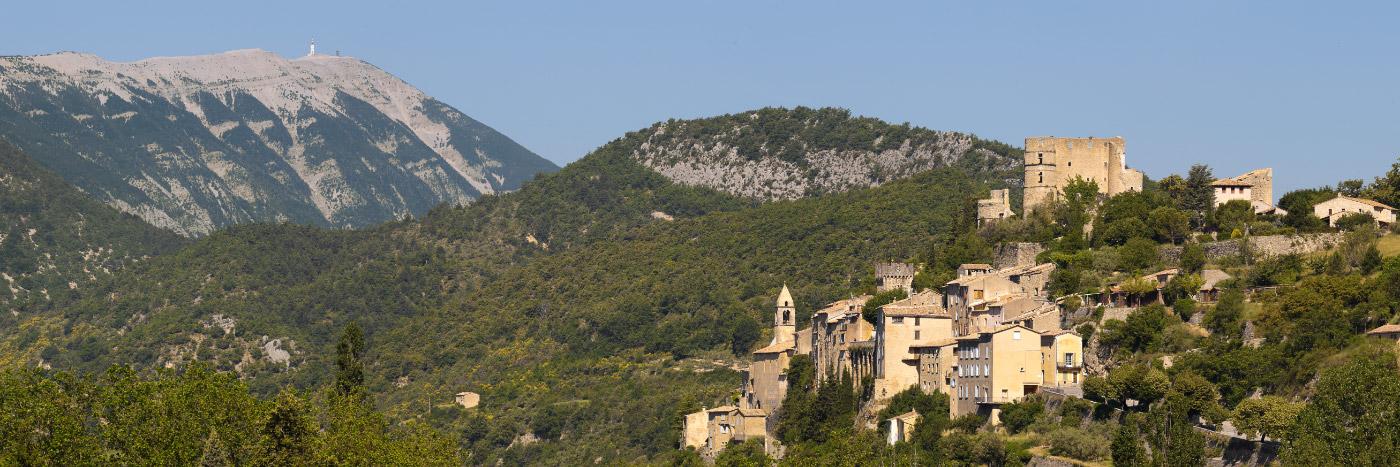 Montbrun les bains dr me herve sentucq photo panoramique for H s bains sons