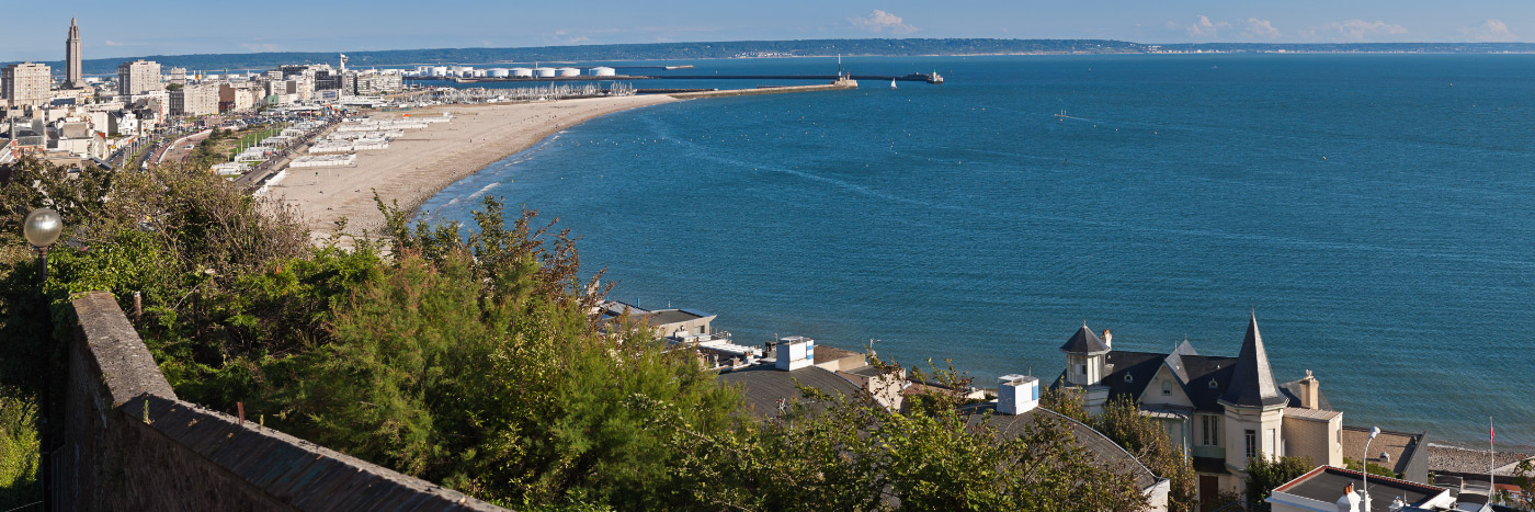 Ville le havre for Piscine le havre