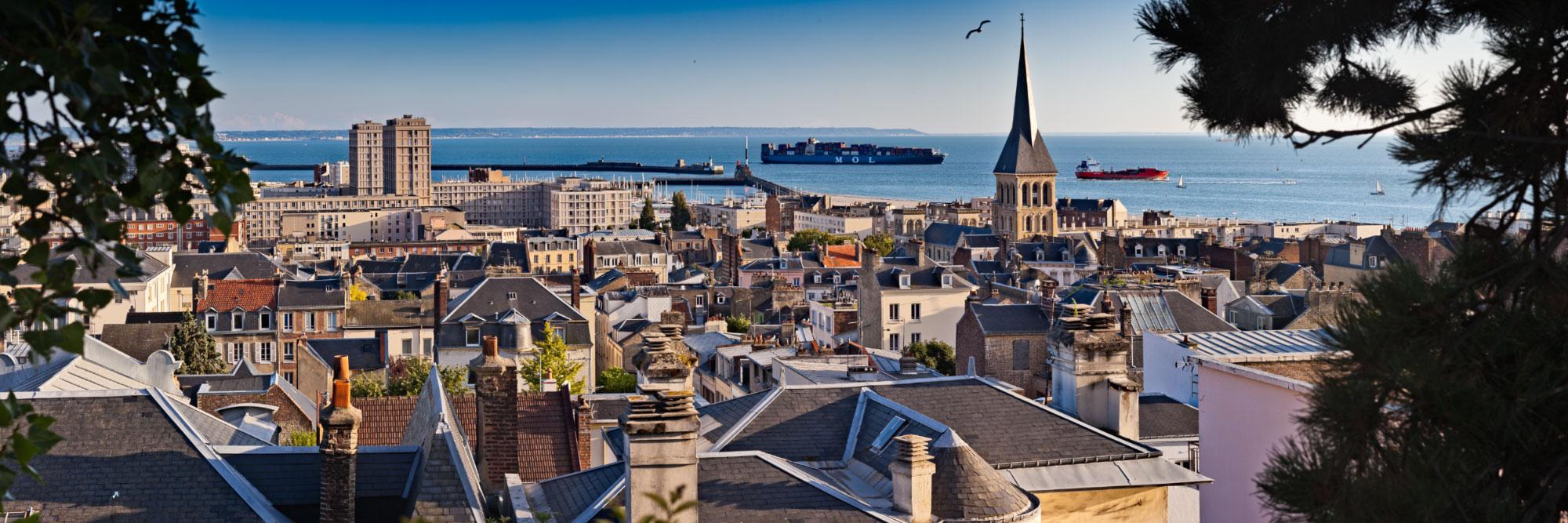 Rue Félix Faure, Le Havre