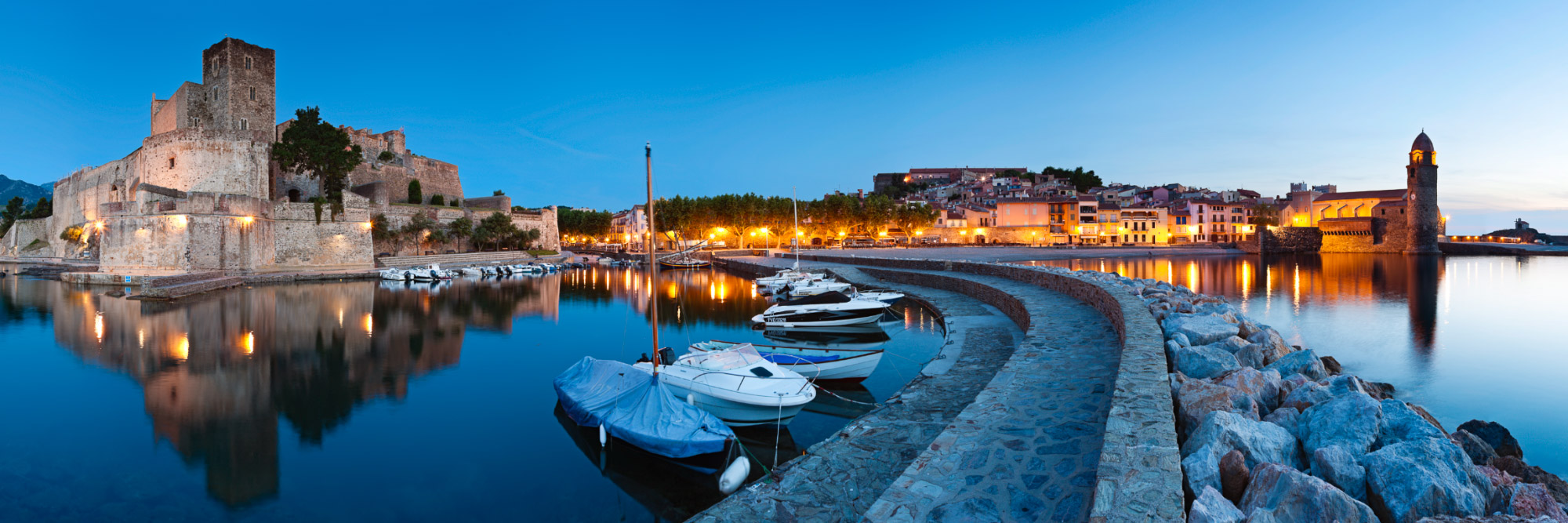 Collioure, Côte V... S