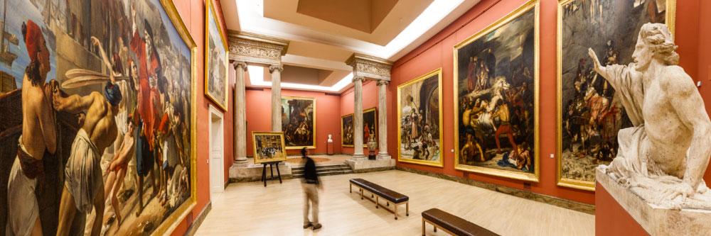 14013    Musée des Beaux-Arts, Rouen (Seine-Maritime), Mai