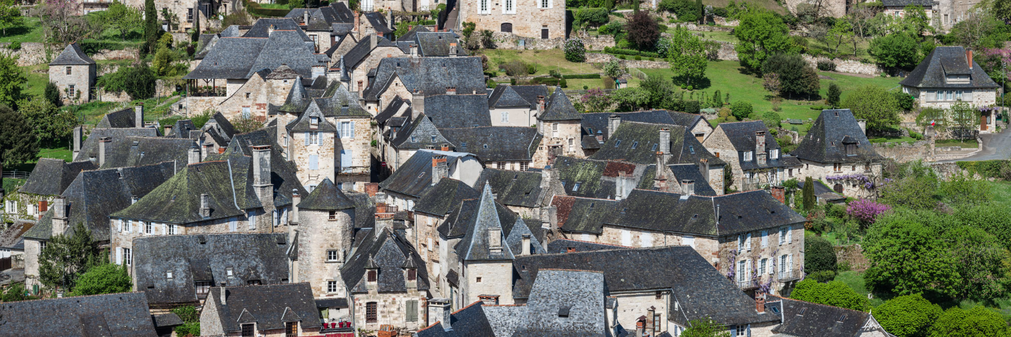 Turenne, Limousin