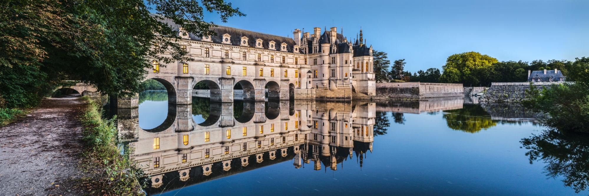 Château de Chenonceau, Val de Loire