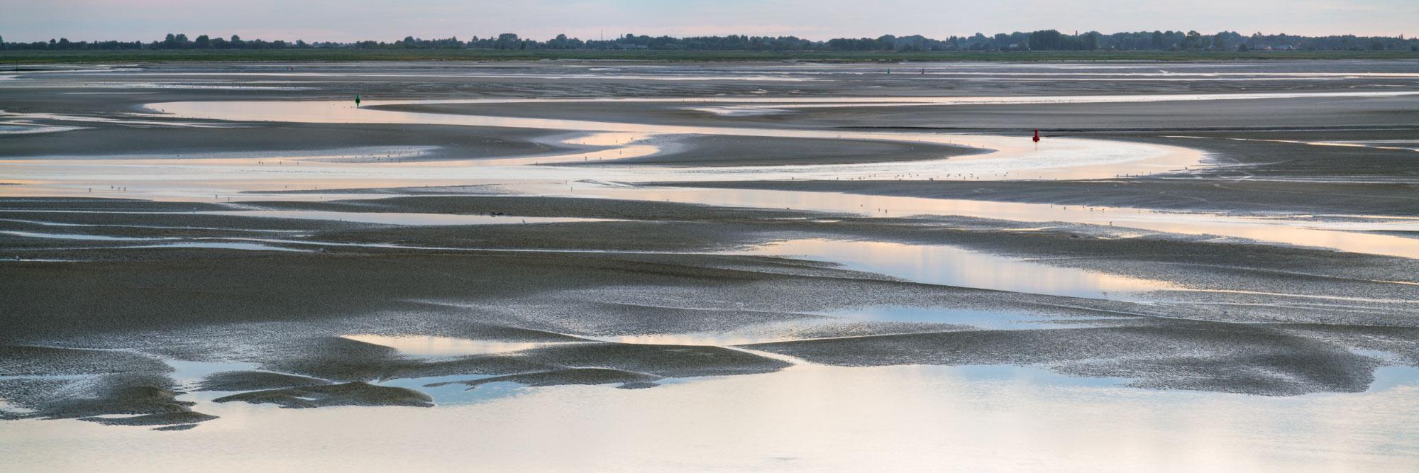 Baie de Somme, Le Crotoy