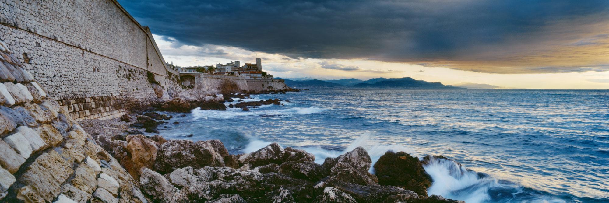 Cap d'Antibes, Côte d'Azur