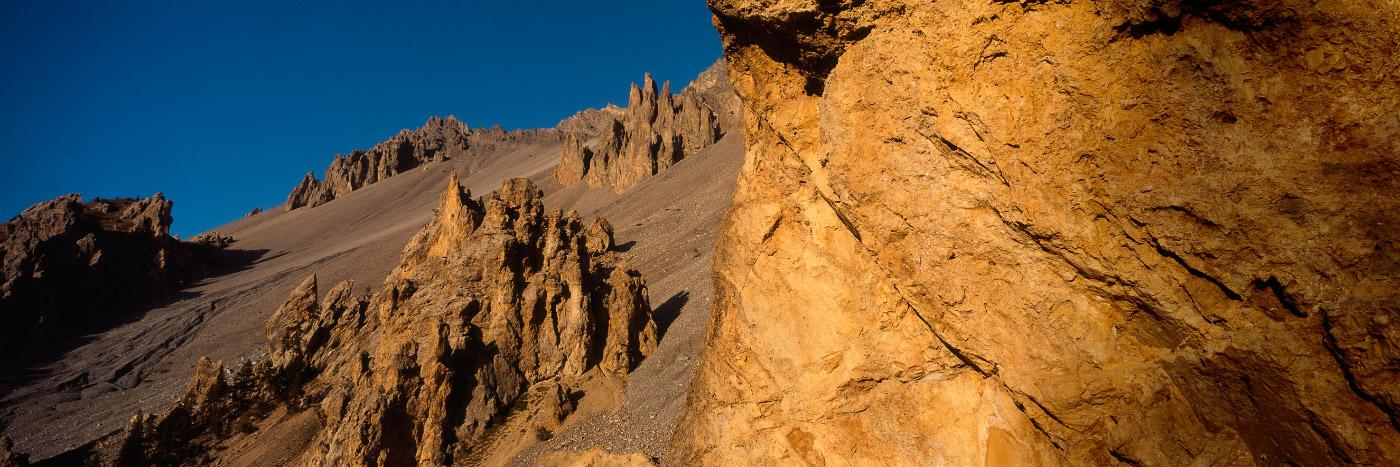 Col de l'Izoard, Hautes-Alpes - Herve Sentucq Photo ...