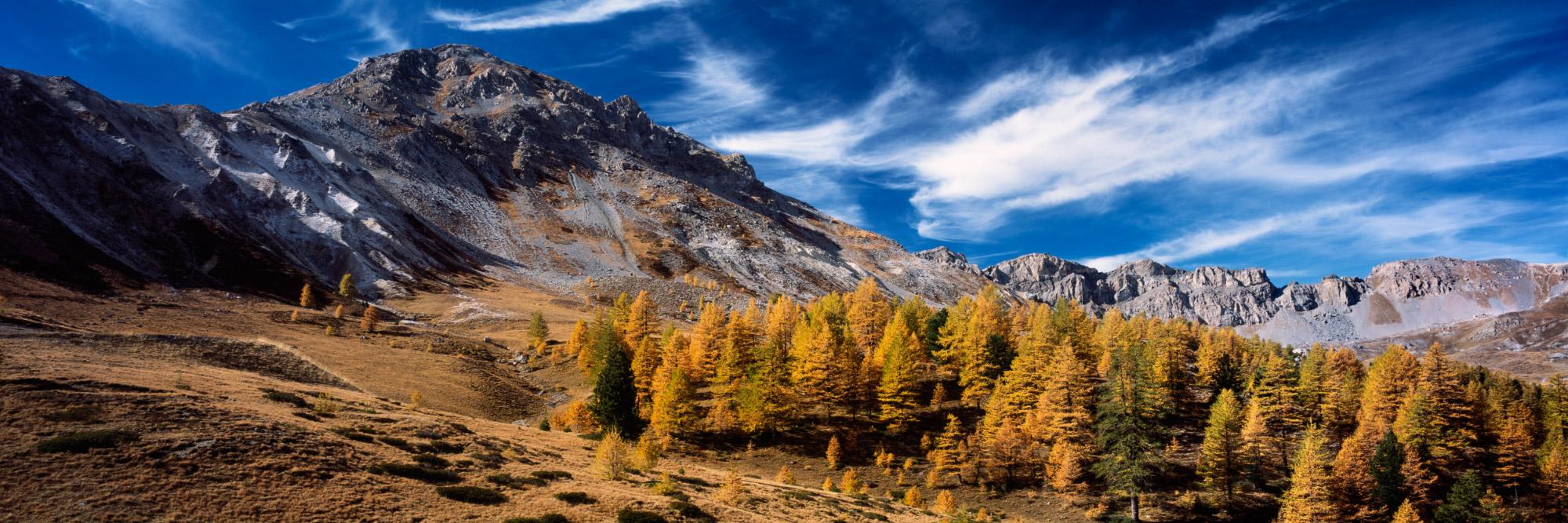 Col De L Izoard Hautes Alpes Herve Sentucq Photo