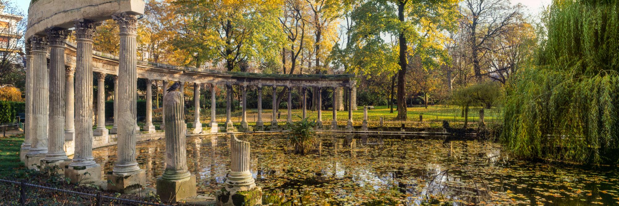 Parc Monceau
