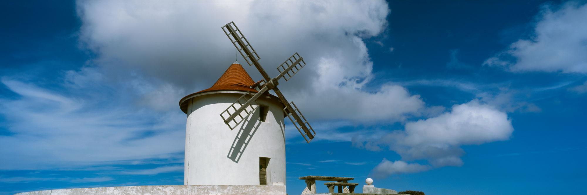 Moulin Mattei, Cap Corse