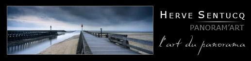 Panoram'Art - Hervé Sentucq photographe